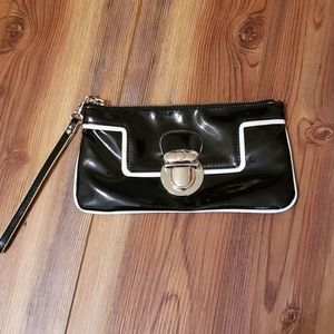 The Limited wristlet purse
